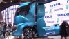 Autonomiczny Z-Truck Na Osi