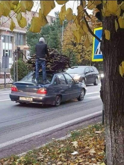 Opał z dostawą do domu :)