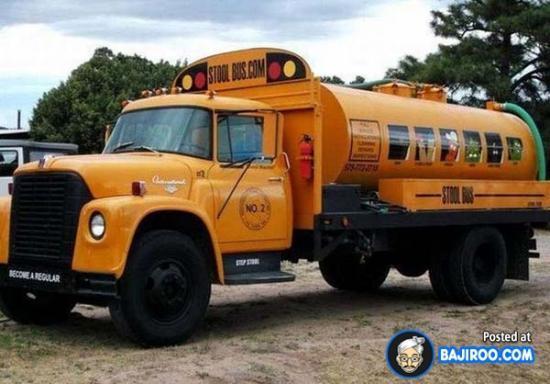 G.wniany autobus?