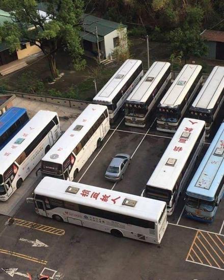 Lekcja parkowania