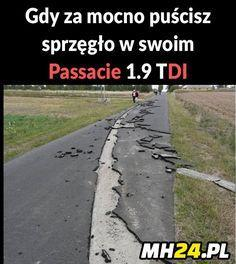 Paseratti polskich dróg