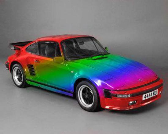 Рихтовка и покраска авто своими руками фото