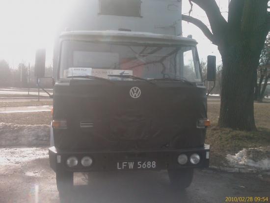 Nowy Truck od koncernu VW